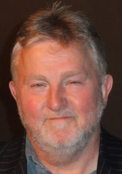Bill Bosworth