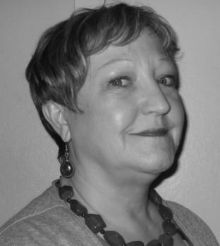 Christine Ingall