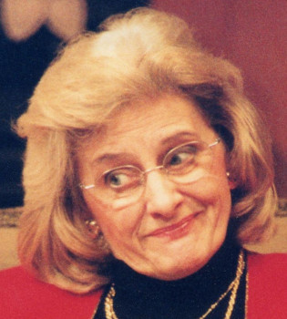 Jean Firth