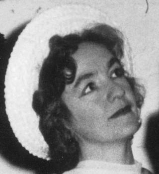 Joyce Chavner