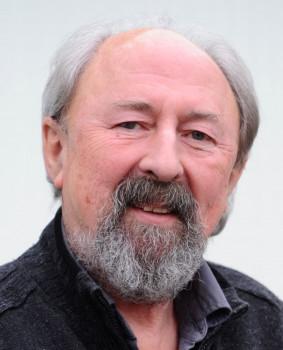 Keith Railton