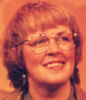 Lynne Brookes