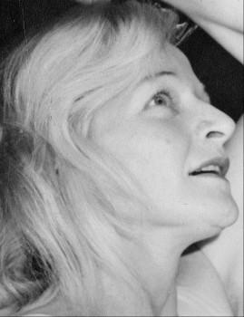 Margaret Ord