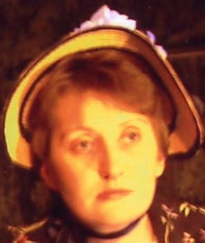 Nikki Muckle