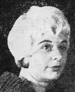 Pamela Bateman