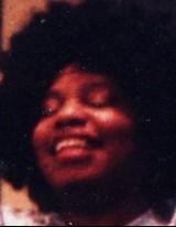 Peggy Blackstock