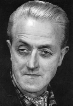 Reginald Percival