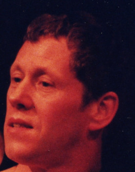 Tony Darragh