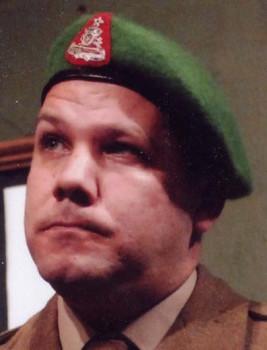 Tony Dixon