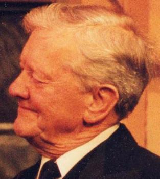 Vic Cooper