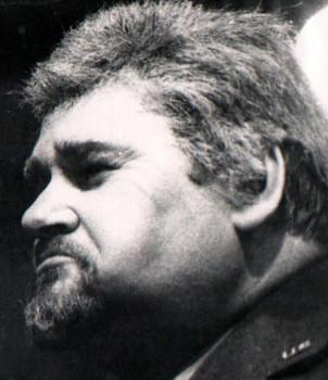 Arthur Mccaffrey