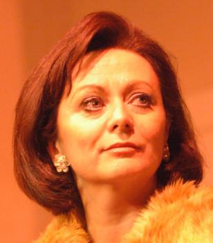 Christine Evans