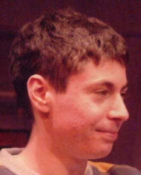 Daniel Darragh