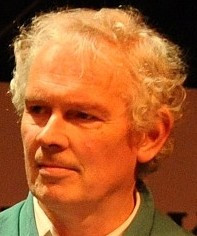 Dave Cornish