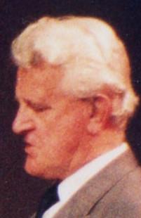 Geof Eames
