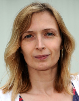 Janet Nightingale
