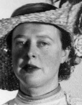 Jane Millerchip