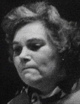 Cynthia Taylor