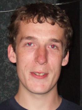 Joe Mckeown