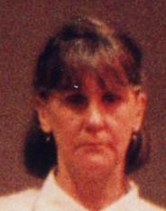 Maggie Parkes