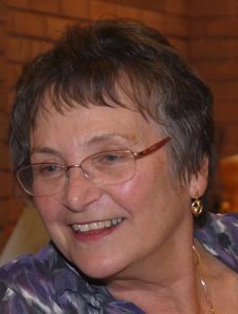 Maureen Liggins