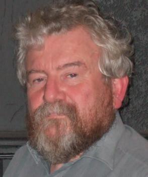 Peter Brooks