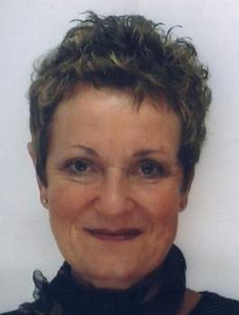 Rachel Newey
