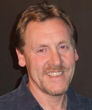Tony Cuttiford